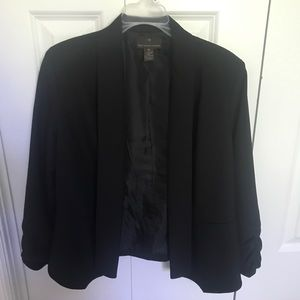 Fenn Wright Manson Jacket